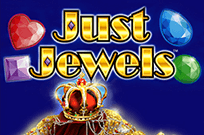 Just Jewels в Вулкане на деньги